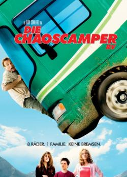 Die Chaoscamper - Sony