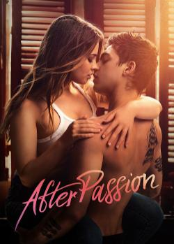 After Passion - Constantin Film Verleih GmbH