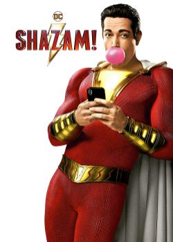 Shazam! - Warner Bros International Television Distribution Inc.