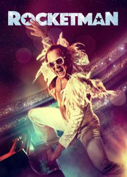 Rocketman - Paramount Pictures International