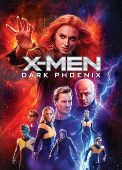X-Men - Dark Phoenix - Twentieth Century Fox Telecommunications International Inc.
