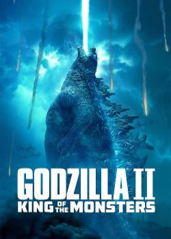 Godzilla 2 - King of the Monsters - Warner Bros International Television Distribution Inc.